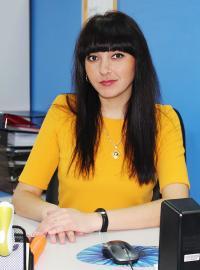 Якимчук Инна Александровна